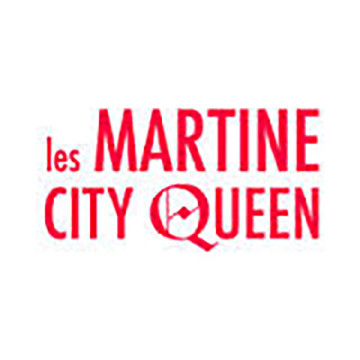 Les Martine City Queen